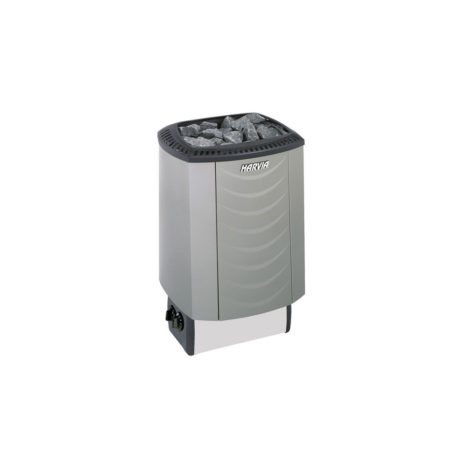 Электрическая печь Harvia Sound M90 Platinum