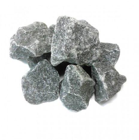 Камни кварцит колотый, средний 50-100 мм