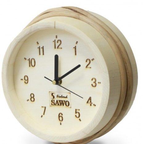 Часы вне сауны SAWO 530-A