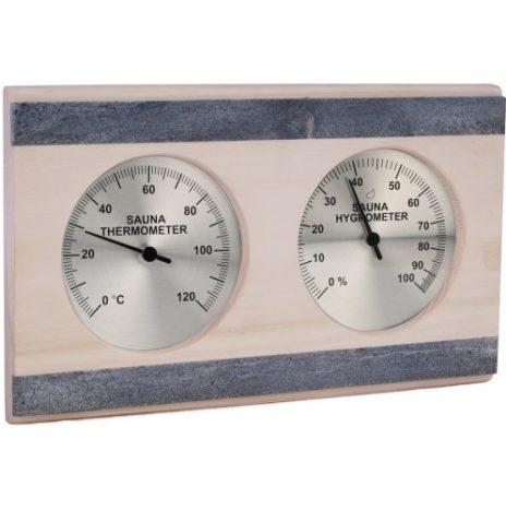 Термогигрометр SAWO 282-THRA/TFHRA